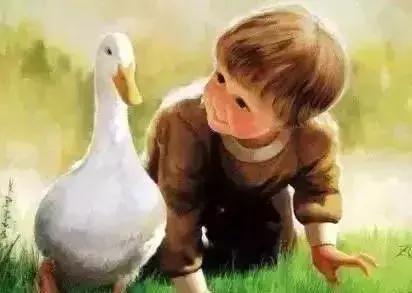 【超感分享】慢养,给孩子一个好性格!