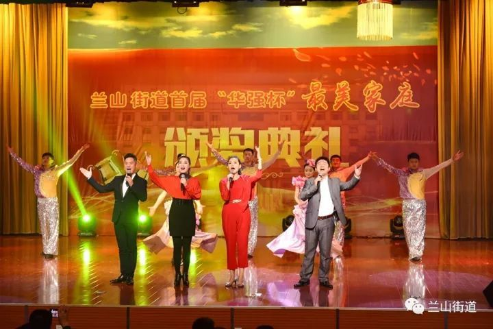 大合唱《共筑中国梦》