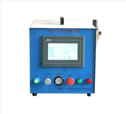 富源达:高标准、高效率的防水气密性检测仪如何选?