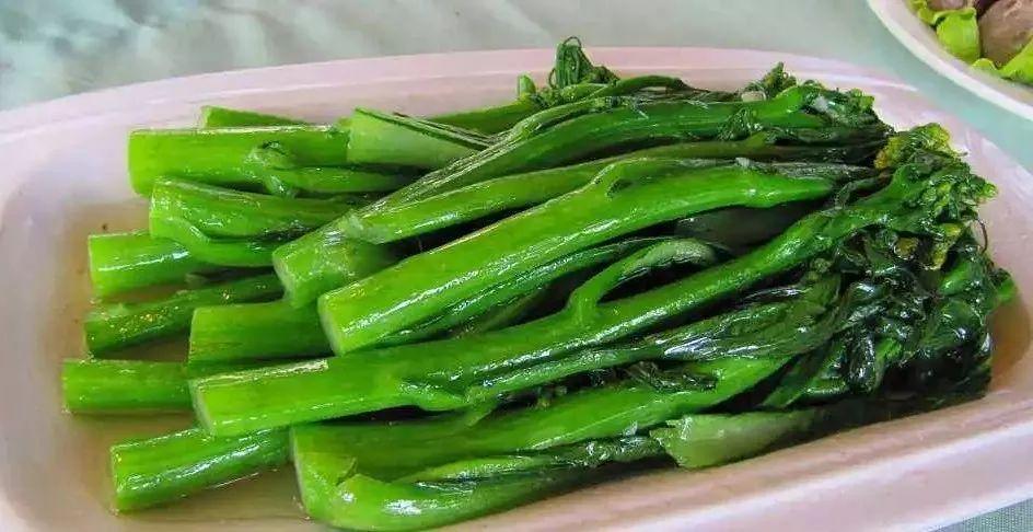 这种青菜叫什么名称