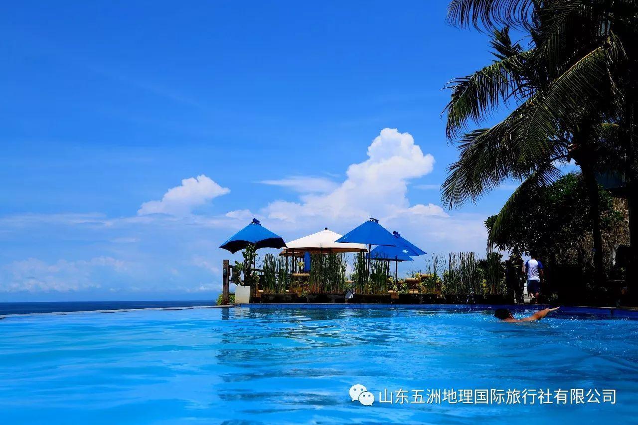旅游 正文  网络:巴厘岛上大多数酒店,guesthouse,餐厅及咖啡馆都有wi