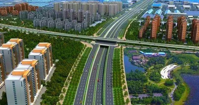 广西陆川县公路规划图