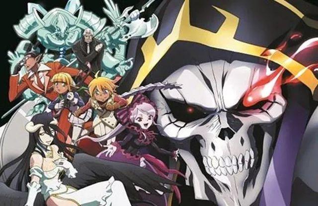 动漫资讯_【动漫资讯】《Overlord》剧场版下周上映会 首发第2季影像