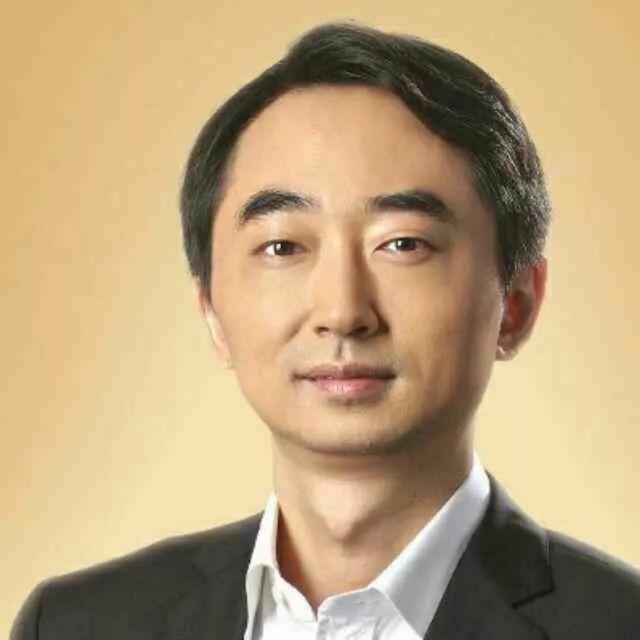 刘润润米咨询董事长前微软战略合作总监互联网转型专家