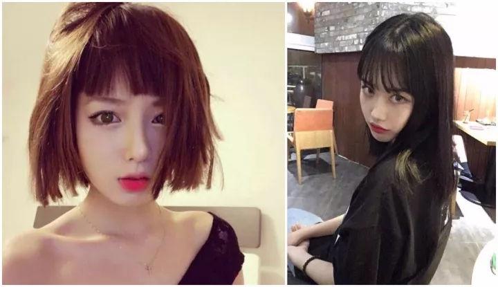 2018年流行这些发型