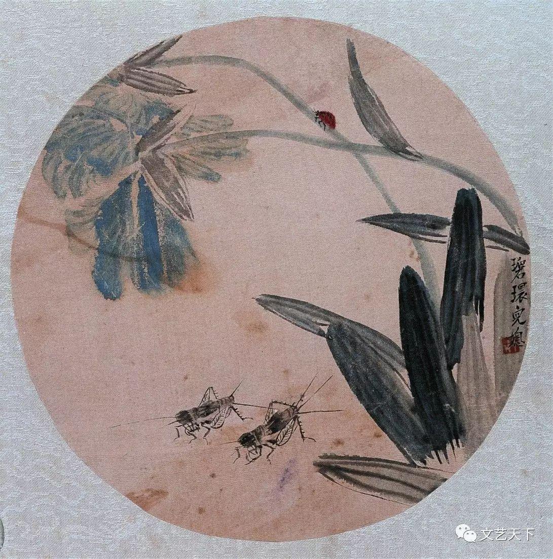时代广场蟋蟀思维导图