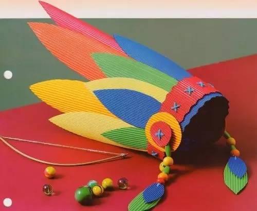 100多种感恩节主题手工制作教程跟孩子过个有意义的感恩节吧!