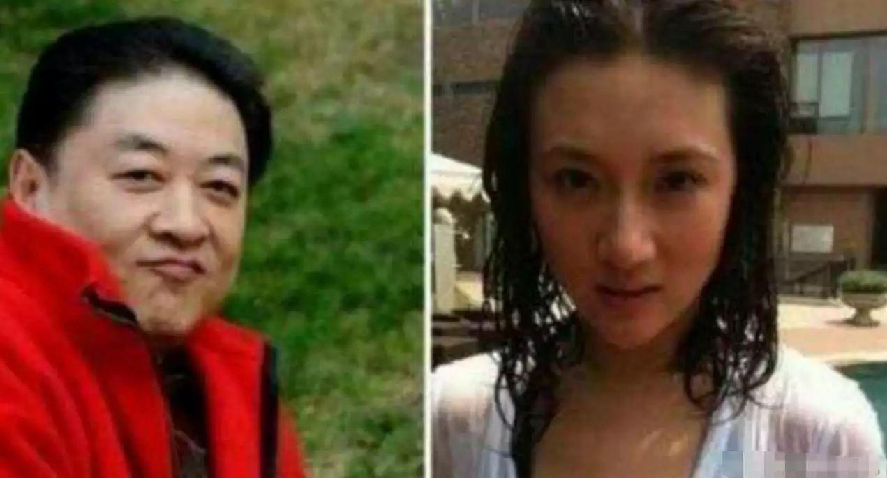 刘斌娇妻王丽君出轨,和闺蜜马蓉如此相似!这样的... _手机搜狐网