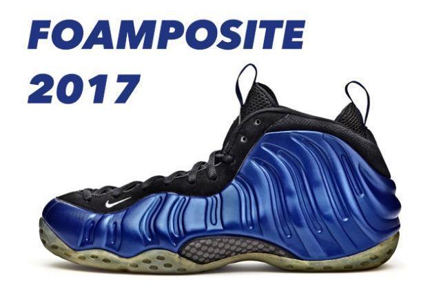 93db42c177944b9abff3fceb7e5d4190 - Nike Air Foamposite one/Pro為什麼叫噴泡?