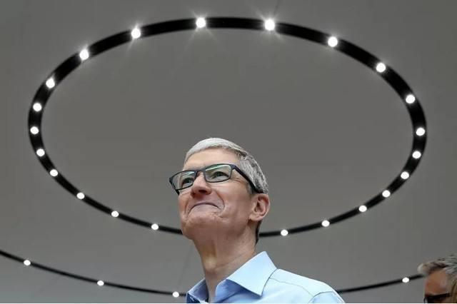 苹果的AR眼镜还需要实现更多的功能