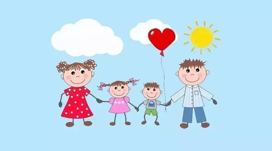 孩子的智商和相貌,更容易遗传谁?