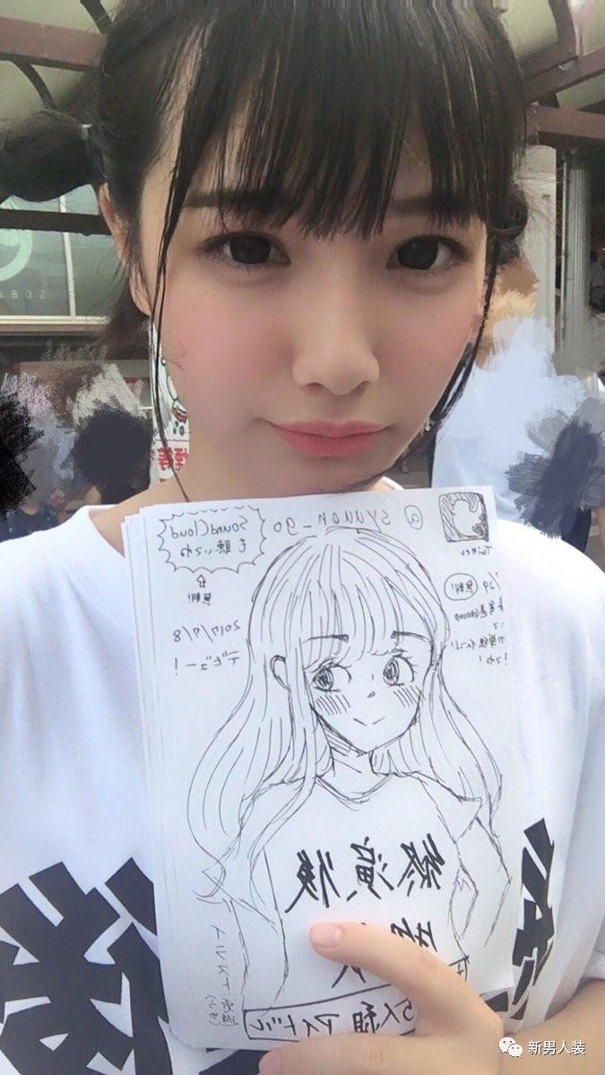 又一位称霸日本选美的中国姑娘,但国人看不上