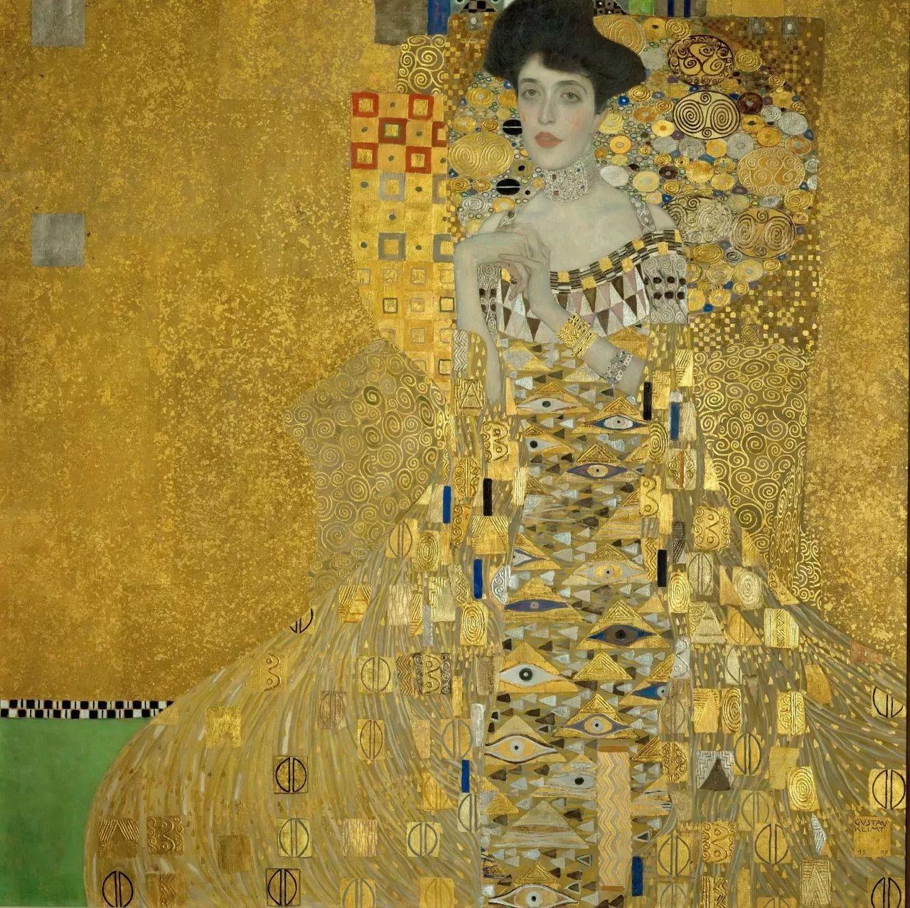 克林姆特亚当和夏娃_文化 正文  在1904年和1905年的暑假期间,克里姆特在利兹伯格的时候所