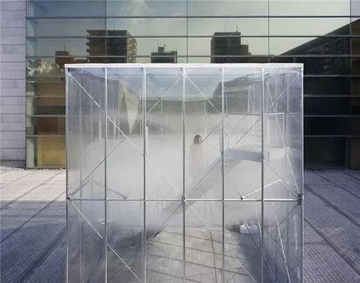 制造一朵云放进家中 每天沐浴在浪漫仙气里