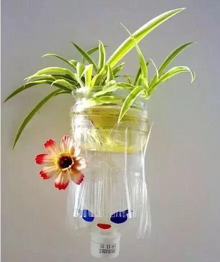 手绘花瓶diy图片大全