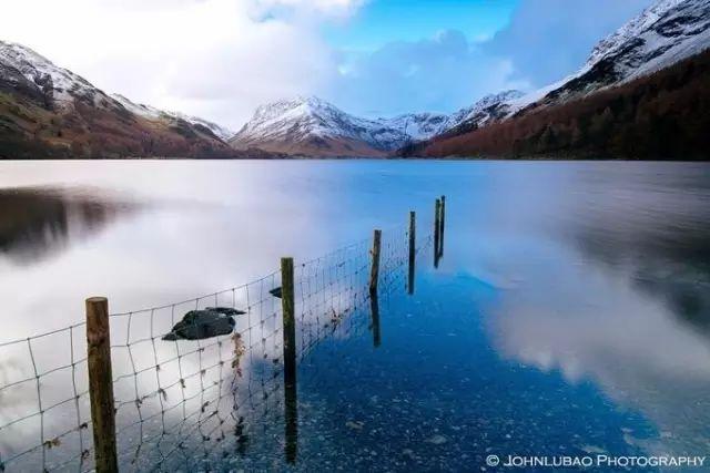 如果英国有一个地方能重游一百次,那一定是这里