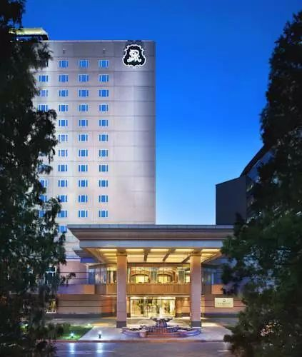 真的不贵!川普亚洲行住的这些酒店,连出一条真·总统套房新套路