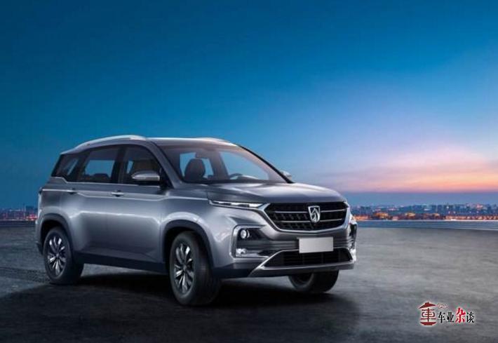 2017广州车展各级别颜值最高的SUV全在这了 - 周磊 - 周磊