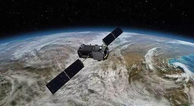 揭秘风云三号d卫星的