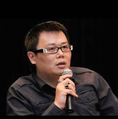 魏武挥天奇阿米巴基金管理合伙人科技专栏作者
