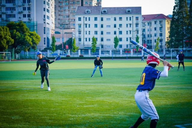 【战果】联赛v战果|上海大学生体总秋季垒球赛果无法7.0地精出炉器滑翔使用图片