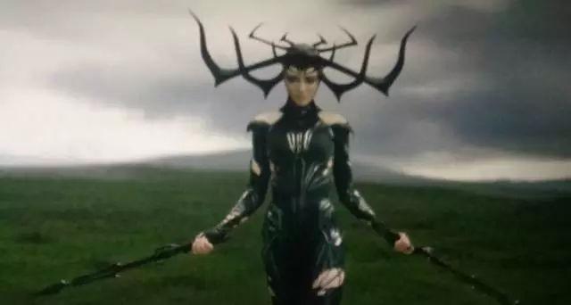 雷神姐姐_你们这样撕《雷神3》真的好吗?
