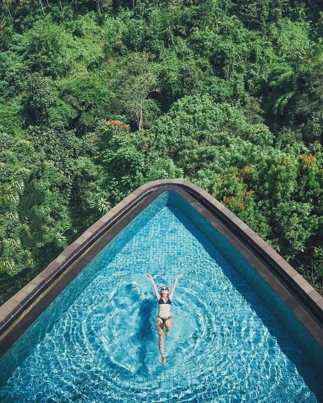 为什么全世界的网红都爱去巴厘岛?