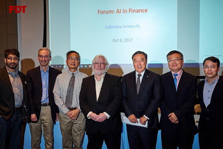 FDT金融创新工场―金融教育改革的时代先锋