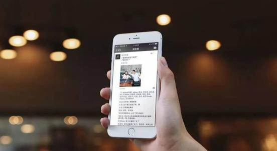 微信视频圈广告推广创造朋友一步到位操作与流程法放船魔法图片