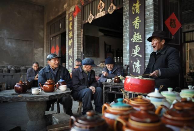 潮汕文化的八大特色你都了解吗?(图3)