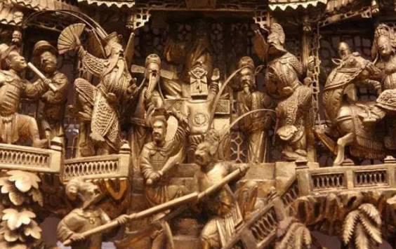 潮汕文化的八大特色你都了解吗?(图6)