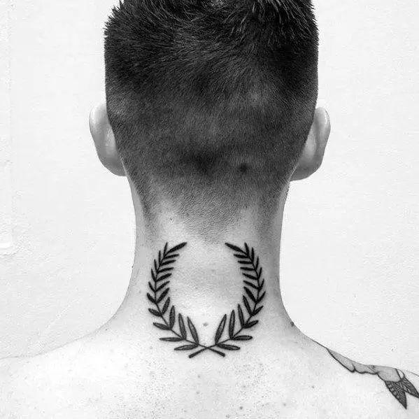 刺青| 纹身纹在什么部位低调又有男性魅力?