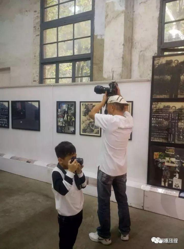 新时代,丽水摄影文化,在与时俱进中万象更新.图片