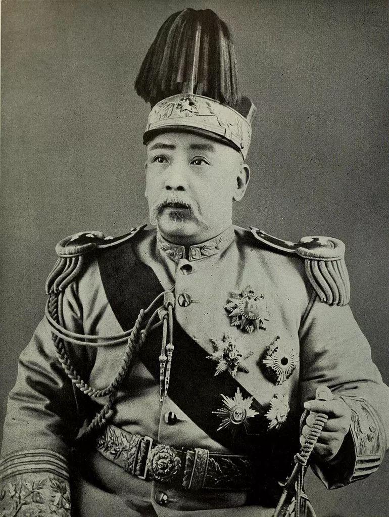民国第一军阀_民国时期的中国各大军阀都占领了哪里?看看有你家乡没