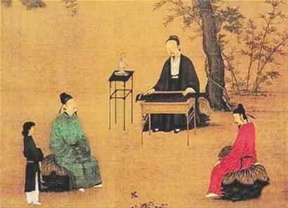 溪张岱_【茶人茶事】张岱——明末清初的茶道专家