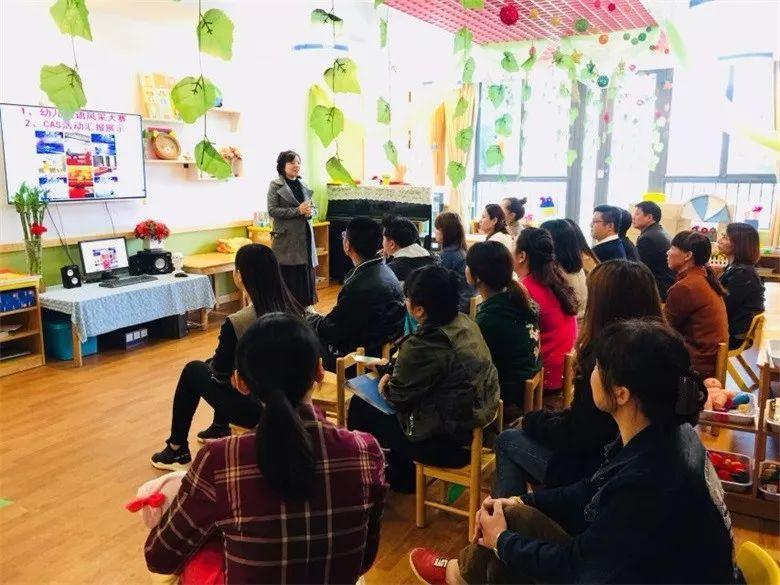 沟通无限 | 宁乡碧桂园幼儿园家长开放日【家园篇】