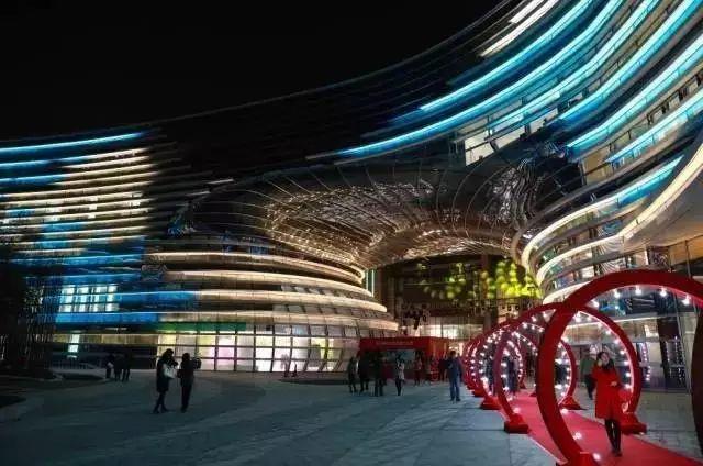 苏州开明剧院_狮山广场总体规划出炉!苏州的剧院一个比一个惊艳