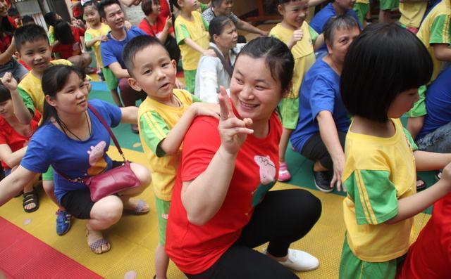 四则幼儿园感恩节活动方案,再不准备就迟了 幼师参考图片