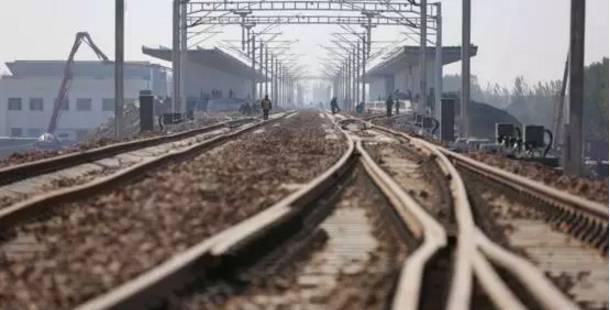 沧州至张家口将两个多小时高铁抵达