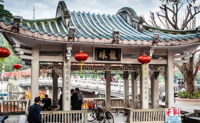 潮汕文化的八大特色你都了解吗?(图23)