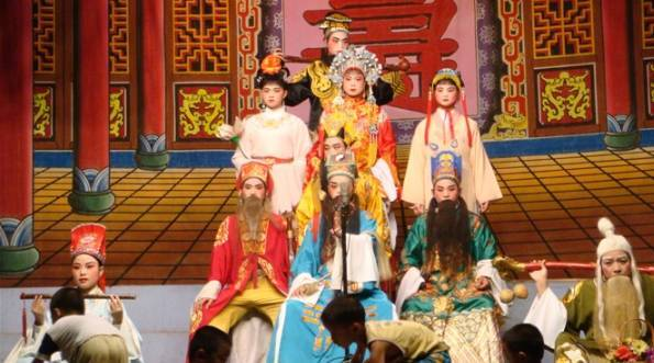 潮汕文化的八大特色你都了解吗?(图18)