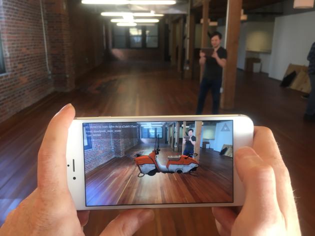 VR初创公司Torch 3D获得350万美元种子轮融资