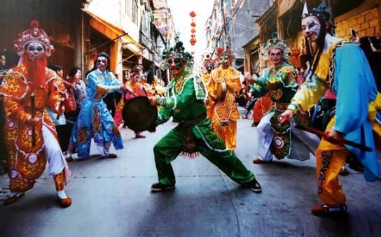 潮汕文化的八大特色你都了解吗?(图15)