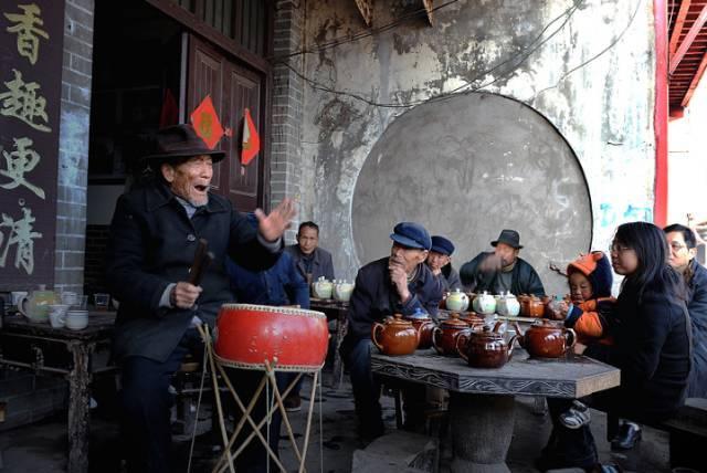 潮汕文化的八大特色你都了解吗?(图4)