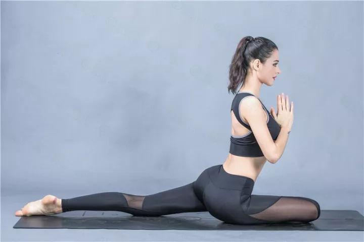 瑜伽公主:裸体瑜伽的效果怎么样