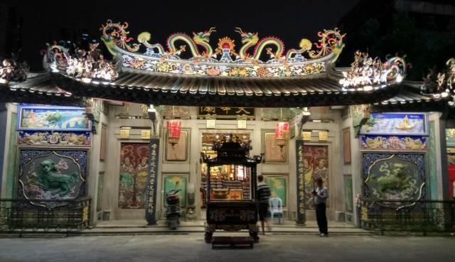 潮汕文化的八大特色你都了解吗?(图11)