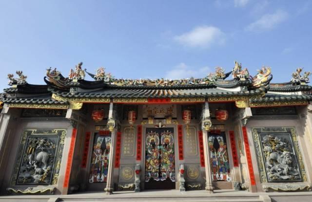 潮汕文化的八大特色你都了解吗?(图14)