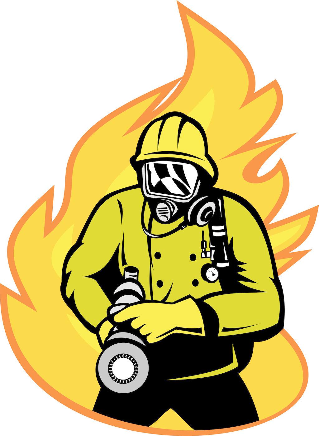 4、消防器材要准备齐全   乐园内所配备的消防器材要准备充足,包括灭火器、火灾