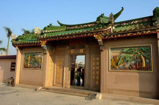 潮汕文化的八大特色你都了解吗?(图12)