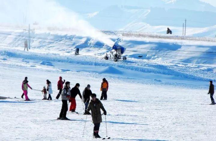 冬天来啦!明天乌鲁木齐迎来大雪,糟心的是双十一买的羽绒服还没到